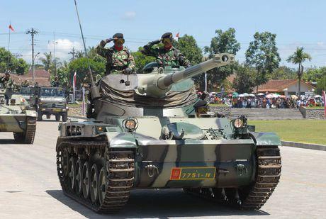 Lo dien xe tang hang trung bi an danh cho Indonesia - Anh 9