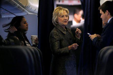 Diem mat nhung tro ta dac luc cua ba Hillary Clinton - Anh 6
