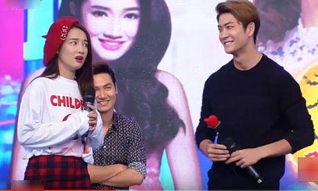 Kang Tae Oh bi 'ep' cau hon Nha Phuong - Anh 1