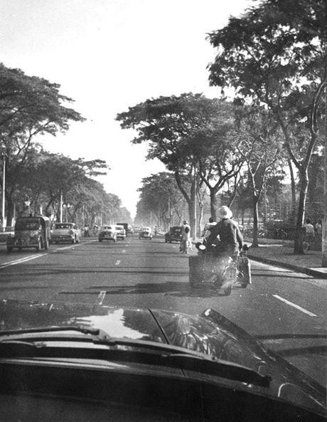 Sai Gon nam 1965 trong anh cua cuu nhan vien CIA (1) - Anh 10