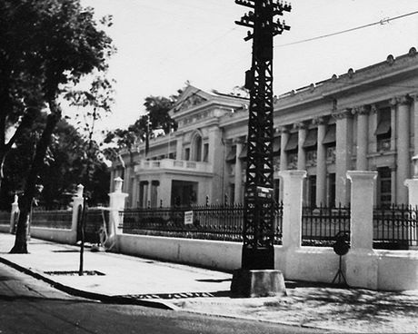 Sai Gon nam 1965 trong anh cua cuu nhan vien CIA (1) - Anh 12