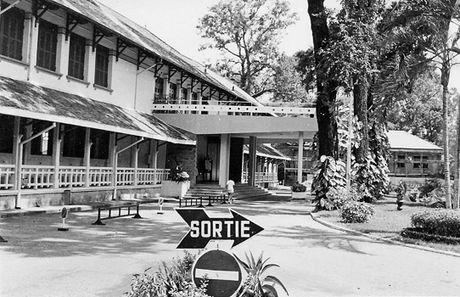 Sai Gon nam 1965 trong anh cua cuu nhan vien CIA (1) - Anh 6