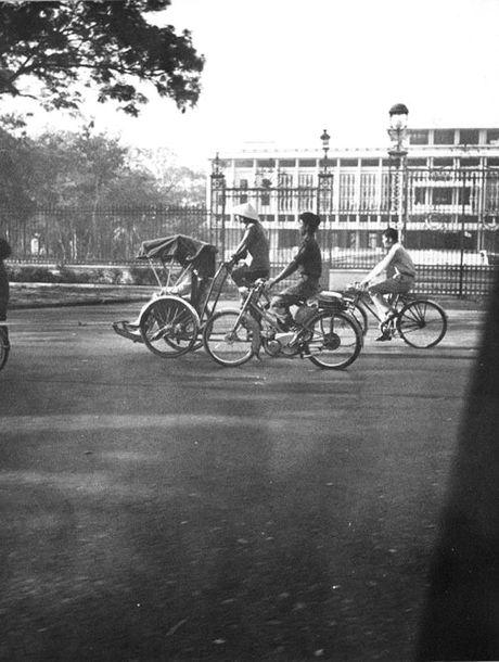 Sai Gon nam 1965 trong anh cua cuu nhan vien CIA (1) - Anh 7