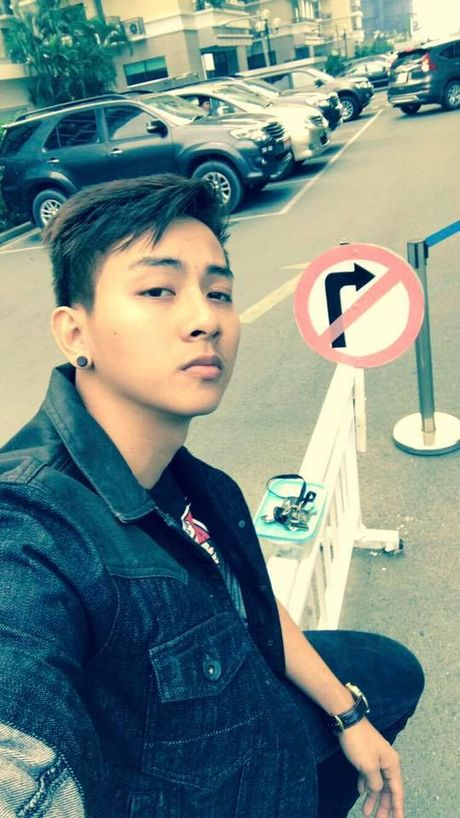 Suc hut ky la tu nhung chang trai 'hai lua' nhu Hoai Lam - Anh 3