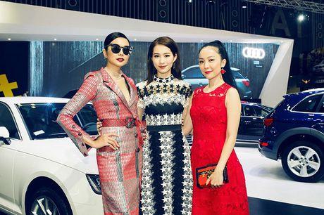 VIMS 2016 thu hut hon 56.000 luot khach sau 3 ngay - Anh 3