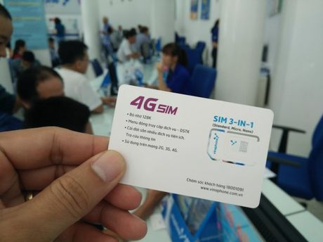 Doanh nghiep can co gia cuoc 4G hop ly, tranh pha gia - Anh 1