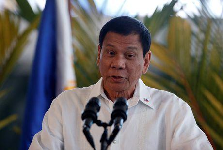 Tong thong Philippines ra lenh tha 17 ngu dan Viet Nam - Anh 1