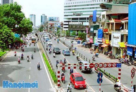 Hon 3 nam thi hanh Luat Thu do: Phat huy tiem nang, the manh cua Ha Noi - Anh 1