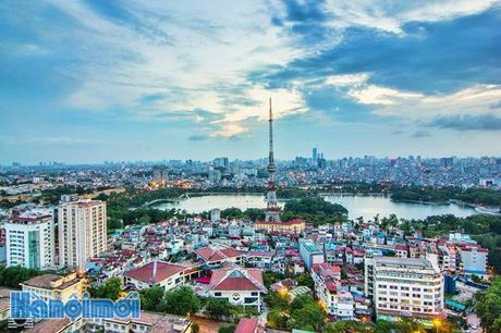 Hon 3 nam thi hanh Luat Thu do: Phat huy tiem nang, the manh cua Ha Noi - Anh 2