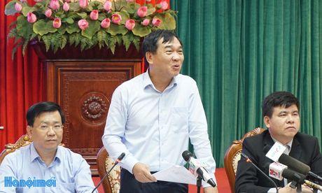 So Xay dung Ha Noi: Hien tuong ca chet tai ho Linh Dam la do thoi tiet - Anh 2
