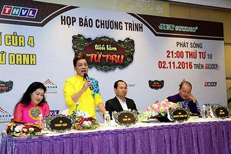 'Tieu lam tu tru'- Chuong trinh tuyen chien voi 'hai nham' len song tai Viet Nam - Anh 1