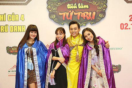 'Tieu lam tu tru'- Chuong trinh tuyen chien voi 'hai nham' len song tai Viet Nam - Anh 6