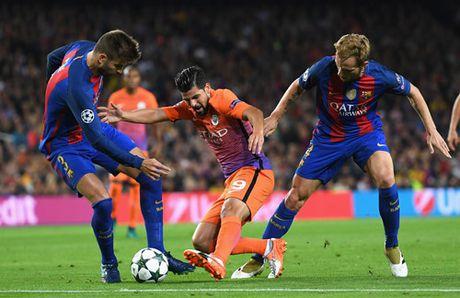 Man City - Barcelona: Ket thuc diep khuc buon - Anh 2