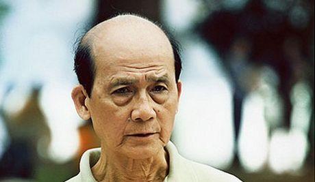 Tieu su cua NSUT Pham Bang - Anh 1