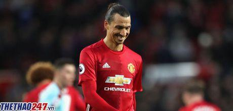 Cuu sao M.U chi ra nguyen nhan khien Ibrahimovic 'tit ngoi' - Anh 1