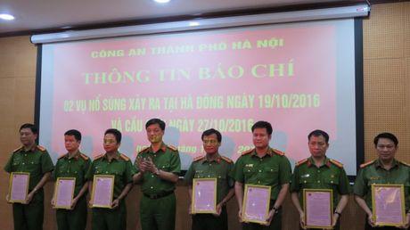 Dai ta Nguyen Duy Ngoc: Ai tang tru vu khi, vat lieu no se bi xu ly nghiem - Anh 1