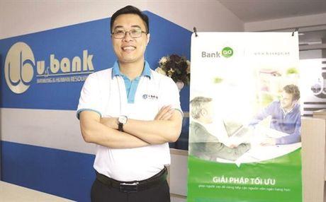 Fintech: Buon tai khong bang dai von - Anh 2