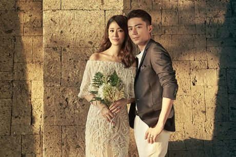 Lam Tam Nhu lanh dam truoc tin don mang thai de ep cuoi Hoac Kien Hoa - Anh 2