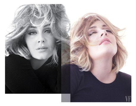 Khiep so san khau, Adele up mo ve viec dung di tour - Anh 1