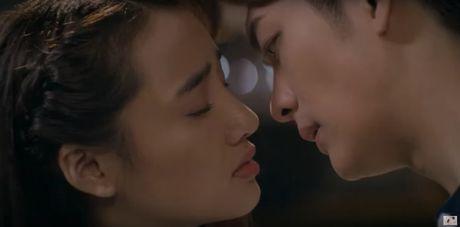 Tuoi thanh xuan 2: Su that ve nu hon 30 phut giua Nha Phuong va Kang Tae Oh - Anh 1