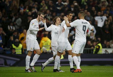 Bale len luong nhung Messi giu ky luc sieu thu nhap - Anh 2