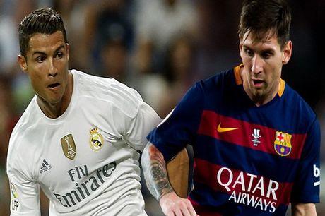 Bale len luong nhung Messi giu ky luc sieu thu nhap - Anh 4
