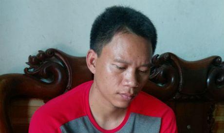 Hung Yen: Nghi van lot nguoi lot toi trong mot vu au da - Anh 1