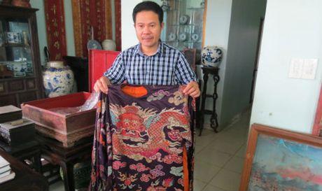 Ly ky chuyen Hoang bao cua vua Nguyen tu tim den nguoi 'huu duyen' - Anh 1