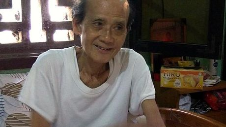 NSUT Pham Bang va 'diem bao' chuyen len 'thien dinh' nghi duong! - Anh 1