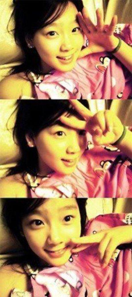 Tae Yeon thua huong net dep thanh tu cua me - Anh 9