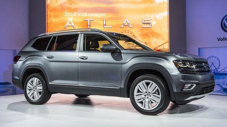 Atlas - 'Sat thu' SUV tam trung cua Volkswagen - Anh 2