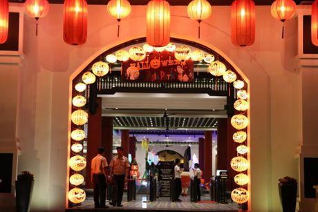 Kham pha 'Cong vien huyen bi' Asia Park mua Halloween - Anh 1