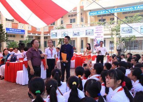 UPU cong bo chu de cuoc thi viet thu lan thu 46 nam 2017 - Anh 1