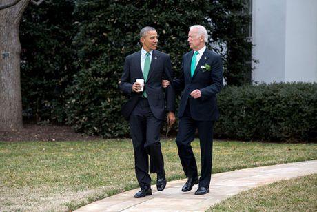Barack Obama va Joe Biden: 'Cap doi vang' cua Nha Trang - Anh 11