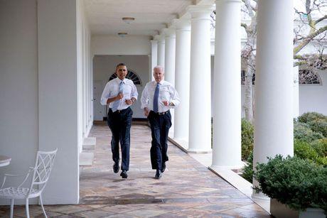Barack Obama va Joe Biden: 'Cap doi vang' cua Nha Trang - Anh 13