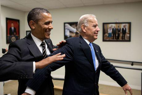 Barack Obama va Joe Biden: 'Cap doi vang' cua Nha Trang - Anh 15
