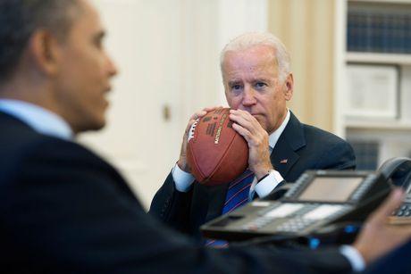 Barack Obama va Joe Biden: 'Cap doi vang' cua Nha Trang - Anh 20