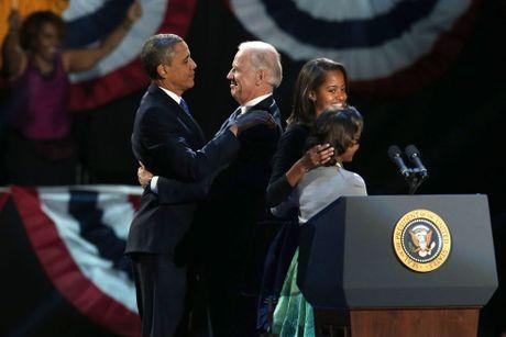 Barack Obama va Joe Biden: 'Cap doi vang' cua Nha Trang - Anh 4