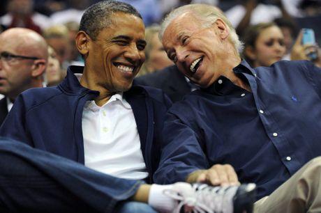 Barack Obama va Joe Biden: 'Cap doi vang' cua Nha Trang - Anh 5