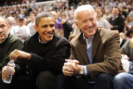 Barack Obama va Joe Biden: 'Cap doi vang' cua Nha Trang - Anh 6