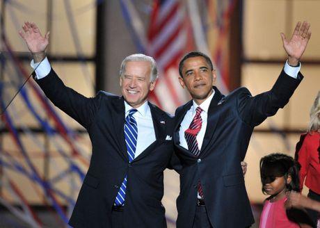 Barack Obama va Joe Biden: 'Cap doi vang' cua Nha Trang - Anh 9