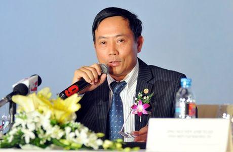 Ong Tran Van Dung kiem nhiem vi tri Chu tich HSX tu ngay 1/11 - Anh 1