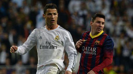 Cuu sao MU che Ronaldo dang cap khong bang Messi - Anh 1