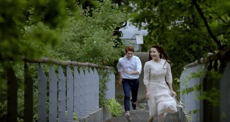 Canh dep nhu mo xuat hien trong phim 'Tuoi thanh xuan 2' - Anh 1