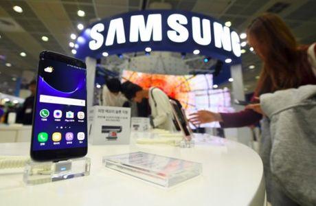 Samsung tiet lo thiet ke va tinh nang moi cua Galaxy S8 - Anh 1