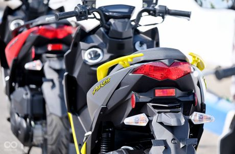 'Soi' Yamaha Force 2017 chiec xe tay ga moi nhat danh cho chau A - Anh 2