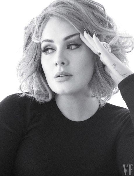 'Nang beo' Adele quyen ru hut hon - Anh 5