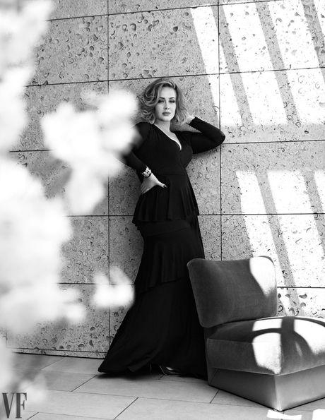 'Nang beo' Adele quyen ru hut hon - Anh 7