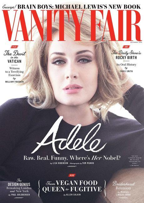 'Nang beo' Adele quyen ru hut hon - Anh 8