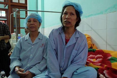 Vu no noi hoi 4 nguoi chet o Thai Binh: 7 nguoi van dang dieu tri - Anh 1